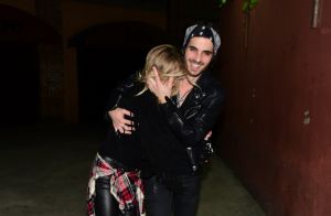 Fiuk e Isabella Scherer reatam o namoro e posam aos beijos em foto: 'Amor'