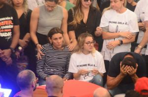 Noiva de Gabriel Diniz homenageia cantor com tatuagem: 'Significante'. Veja!
