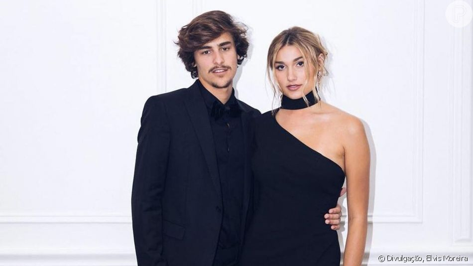 Sasha Meneghel terminou namoro com Bruno Montaleone, de acordo com a colunista Fabia Oliveira, do jornal 'O Dia', nesta sexta-feira, 21 de junho de 2019d