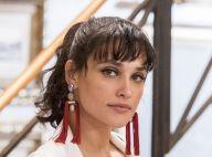 Debora Nascimento chora ao relatar assédio durante voo aos 19 anos: 'Nem dormi'