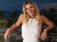 Filhos de Carolina Dieckmann impressionam por semelhança com pais em foto