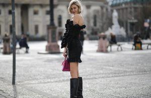 10 looks com vestido preto que não são nada básicos