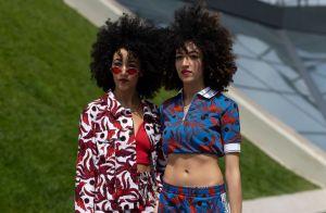 Calça cargo e outras tendências da Semana de Moda de Paris para usar já!