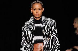 Zebra é o animal print que você vai querer usar nas próximas temporadas