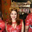 Ex-BBB Ana Clara visa carreira artística após reality show