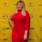 Marilia Mendonça esclarece sobre gravidez e carreira: 'Não vai me atrapalhar'