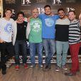 Fábio Porchat integra o grupo de humor Porta dos Fundos