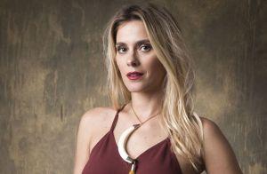Carolina Dieckmann lamenta morte de João Gilberto: 'Sou feliz com você'