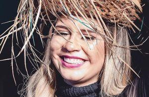 Marilia Mendonça ganha 2º Chá Revelação mas não sabe sexo do filho: 'Ansiosa'