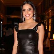 Ex-BBB Mayla Araújo explica vídeo de briga em balada: 'Lesada por coisa banal'