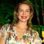 Luana Piovani admite preenchimento e explica botox: 'Diminuir minhas expressões'