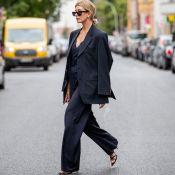 Pochete, terno e outras tendências do street style das semanas de moda europeias