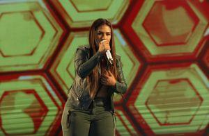 Semelhança entre Simone e estudante de 15 anos surpreende cantora: 'Parece'