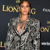 Beyoncé usa vestido brasileiro com 18 mil pedras em clipe de 'O Rei Leão'