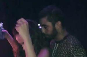 Anitta e Pedro Scooby dançam juntos e curtem festa na Europa: 'Casal de química'