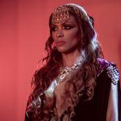 Último capítulo da novela 'Jezabel' tem morte da rainha e final feliz de Samira