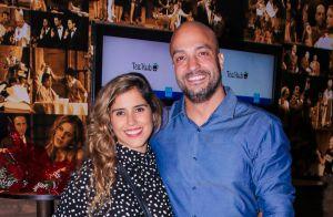 Camilla Camargo vai educar o filho para não ser machista: 'Mãe tem essa missão'