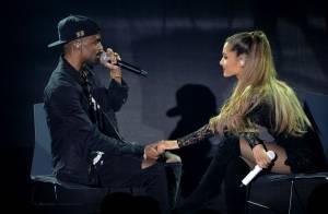 Ariana Grande confirma namoro com Big Sean: 'Um homem maravilhoso'