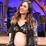 15 momentos da gravidez em que Tatá Werneck deu show de humor e empoderamento
