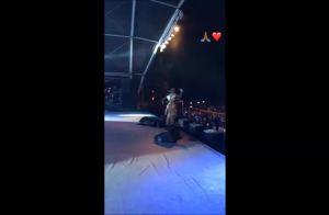 Ludmilla comemora recorde de público em show na África: 'Emocionada'. Vídeo!