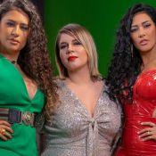 Marilia Mendonça elogia Simone e Simaria e comemora união do sertanejo: 'Admiro'