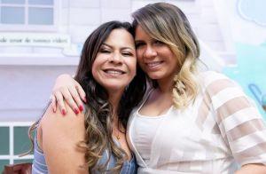 Mãe de Marilia Mendonça tatua nome do neto no braço: 'Homenagem da vovó'. Foto!
