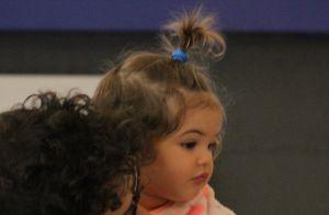 José Loreto mostra a filha, Bella, com a bisavó e fãs comparam: 'Idênticas'