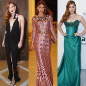Marina Ruy Barbosa e vestido longo: mais de 35 fotos da atriz para inspirar!