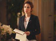 'Lado a Lado': Laura (Marjorie Estiano) é atropelada durante discussão com a mãe