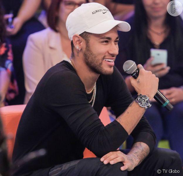 Neymar faz participação em série da Netflix, 'La Casa de Papel'