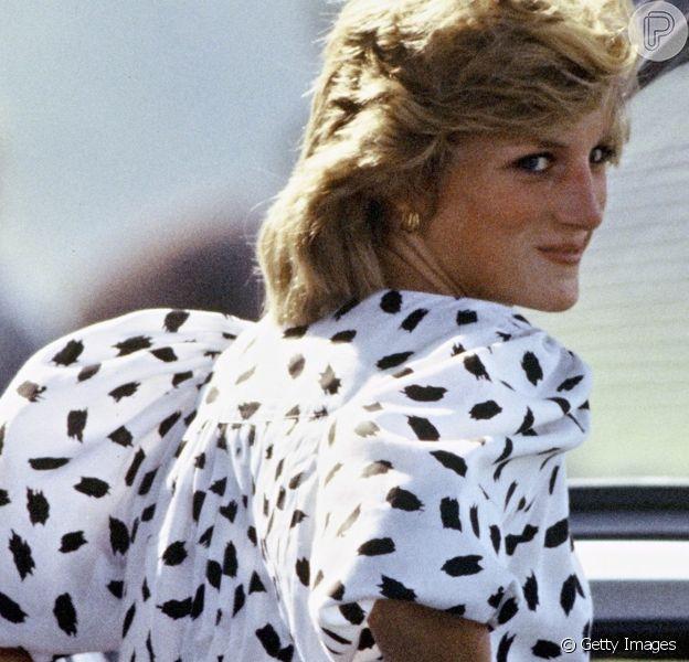 Princesa Diana: inspire-se em looks marcantes da personalidade britânica