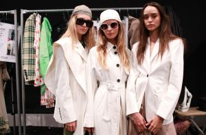 NYFW: 5 tendências de moda e beleza para o verão que amamos no 1º dia de desfile