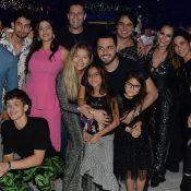 Wanessa, João Guilherme e mais filhos de sertanejos se reúnem no show 'Amigos'