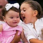 Sextou! Filhos de Patricia Abravanel esbanjam fofura em momentos de lazer. Fotos