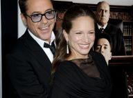 Robert Downey Jr. estreia filme 'O Juiz' em parceria com a mulher, Susan Downey
