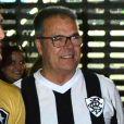 Pai de Juliana Paiva, seu Gilmar morreu vítima de infarto