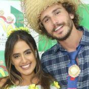 Ex-BBBs Carol Peixinho e Alan trocam comentários e aumentam rumor de namoro