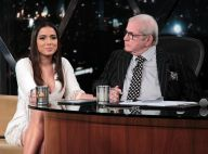 Anitta confirma namoro e brinca: 'Gostou de mim quando eu era um pavor'