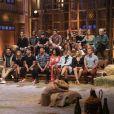 'A Fazenda 11': nova temporada tem 18 participantes divididos na equipe Sol x Lua