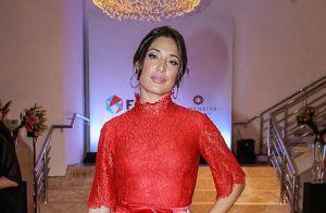 É menino! Giselle Itié anuncia gravidez de 1º filho com Guilherme Winter:'Grata'