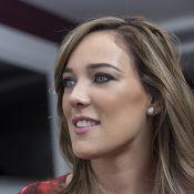 Adriana Birolli diz que amiga ficava com o seu namorado: 'Não falei nada'