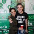 Casais e filhos de famosos agitam primeiro fim de semana do Rock in Rio
