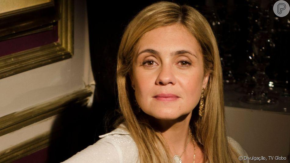 Fãs de 'Avenida Brasil' comemoram estreia da novela no 'Vale A Pena Ver De Novo' nesta segunda-feira, dia 07 de outubro de 2019