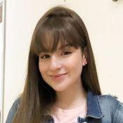 Sophia Valverde confunde fãs em foto: 'Achei que fosse a Marina Ruy Barbosa'