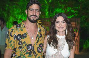 Renato Goés levanta rumor de gravidez de Thaila Ayala em lua de mel. Entenda!