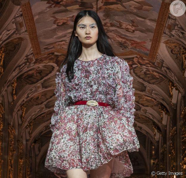 Vestido romântico: 8 modelos da peça que é queridinha para os looks de primavera/verão