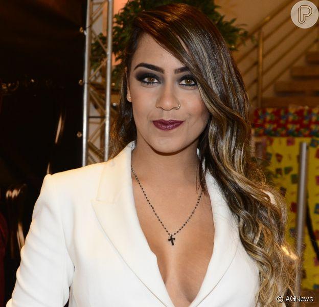 Namorando Gabigol, Rafaella Santos levanta suspeitas de gravidez