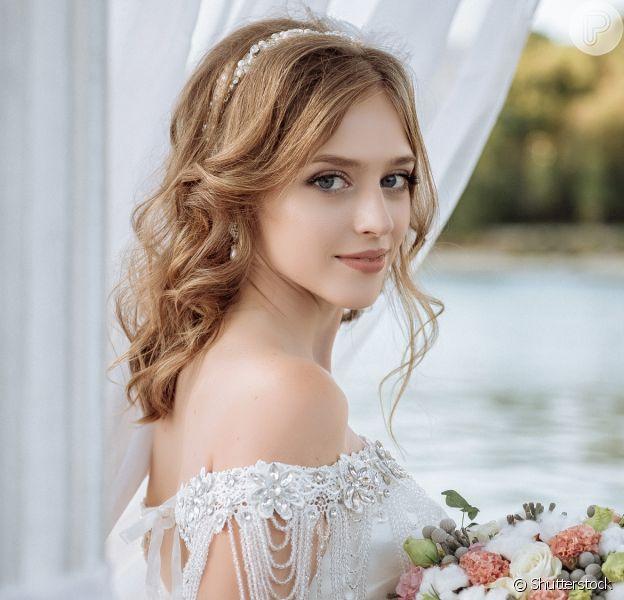 Maquiagem para casamento e noivado de dia: especialista dá dicas para uma pele iluminada e natural