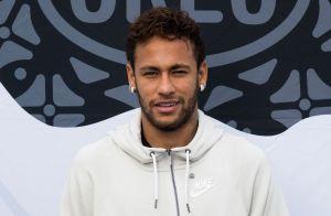 Modelo elogia Neymar em foto após rumor de affair com jogador. Veja!