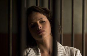 Último capítulo da novela 'A Dona do Pedaço': Jô deixa a cadeia e conhece a irmã